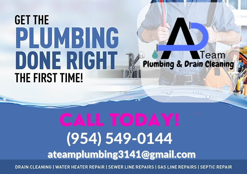 Plumbing and Drain Cleaning Service