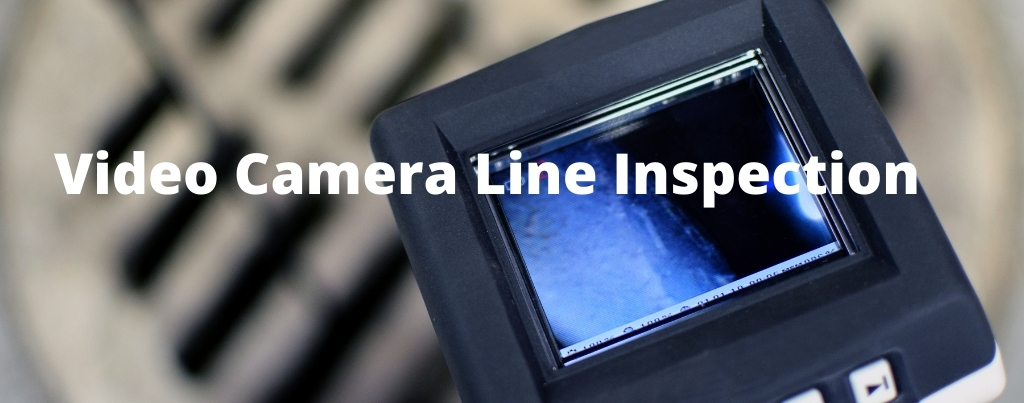 Video Camera Line Inspection